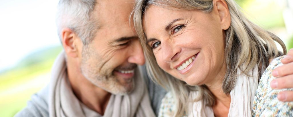 Eating with New Dentures – Total Denture Care