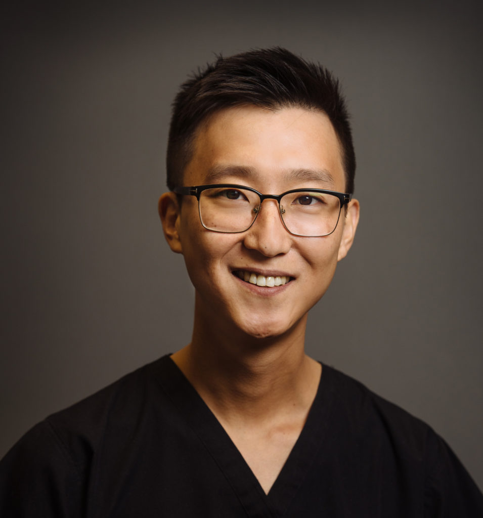 Tony Seunghyup Yu